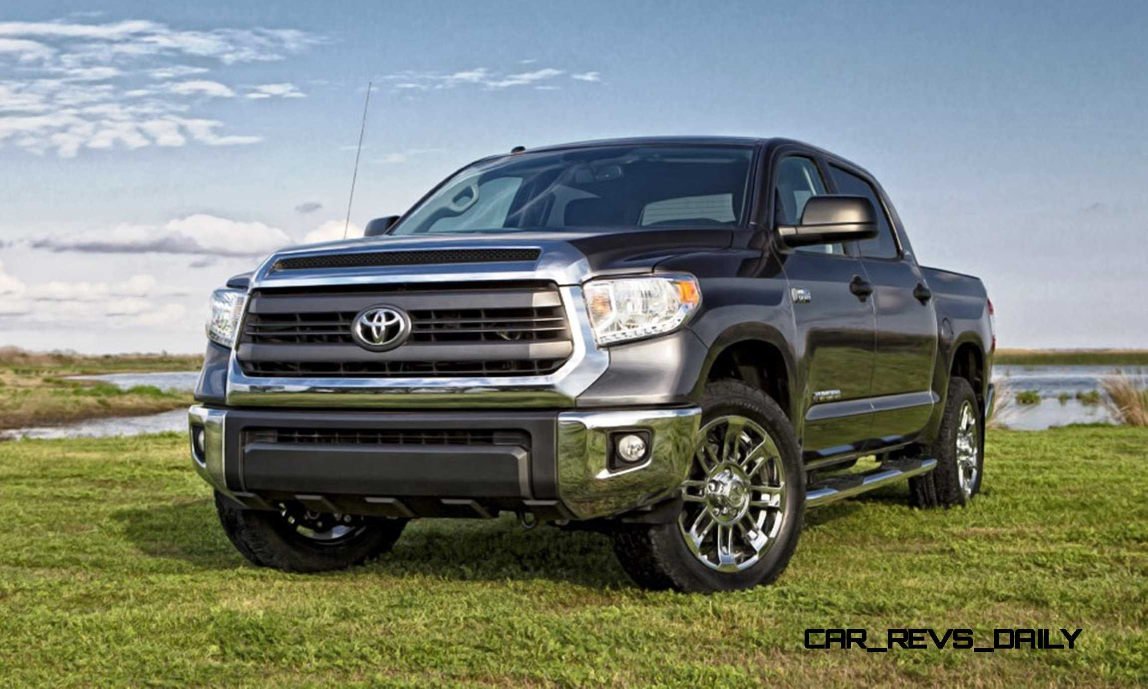 2015 toyota tundra bass pro shops off road edition 1. Black Bedroom Furniture Sets. Home Design Ideas