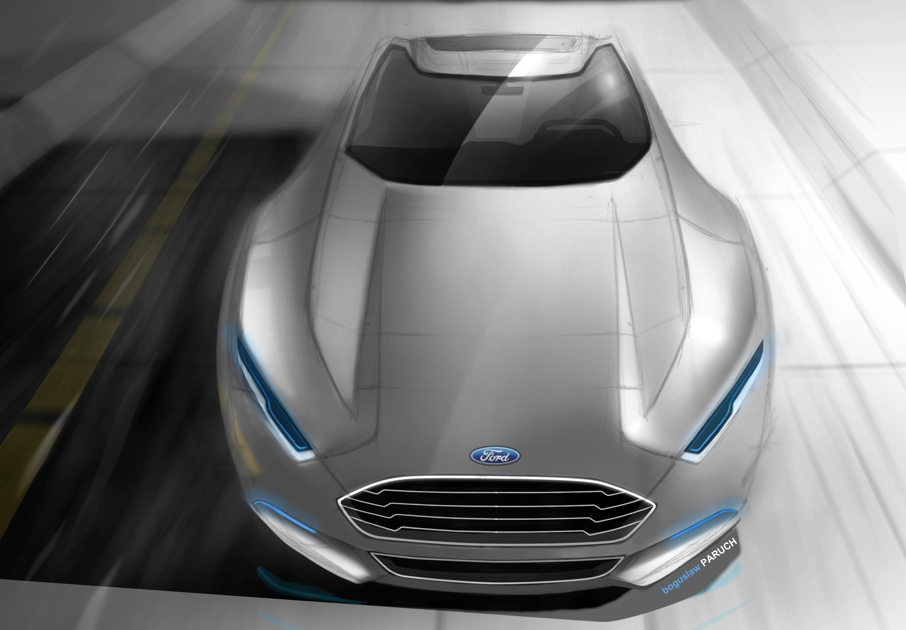 Redesign 2016 Ford Taurus Ford Taurus | 2017 - 2018 Best Cars Reviews
