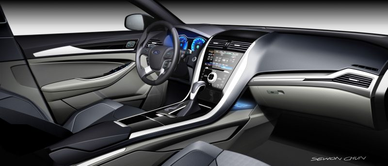 2016 Ford Taurus 26