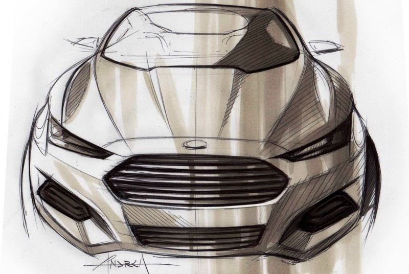 2016 Ford Taurus 4
