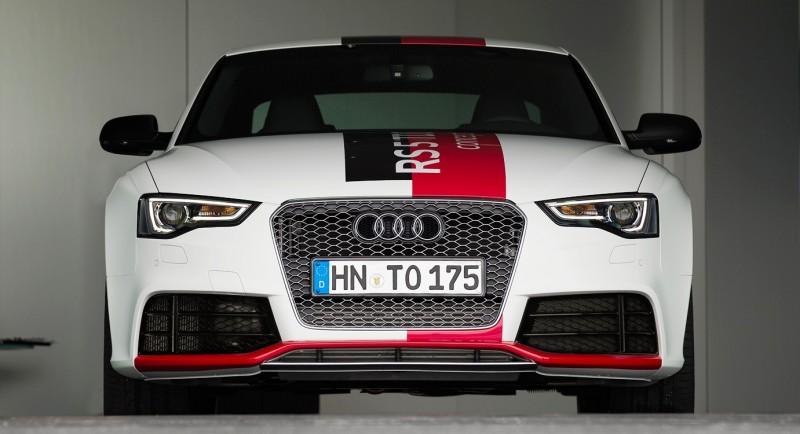 48V Audi RS5 TDI Concept 1