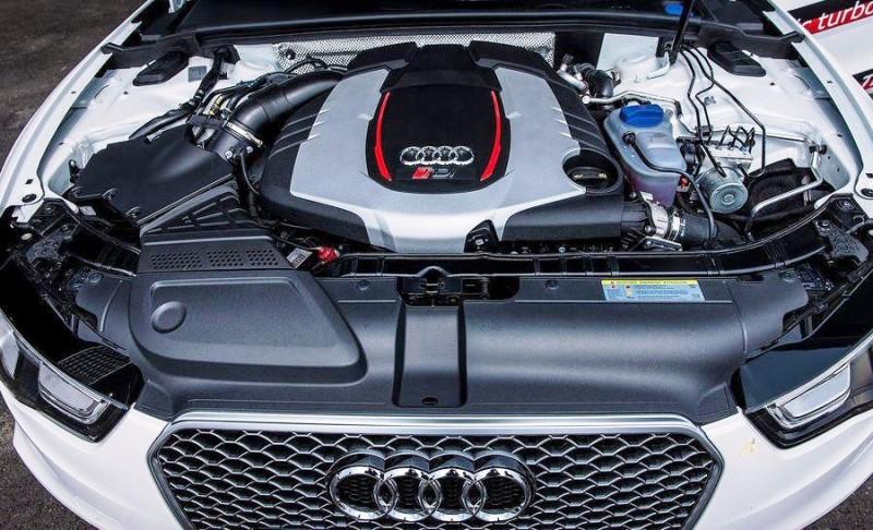 48V Audi RS5 TDI Concept 10