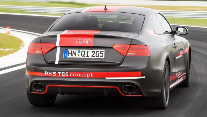 48V Audi RS5 TDI Concept 4