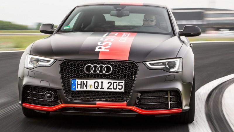 48V Audi RS5 TDI Concept 5