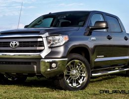 2015 Toyota TUNDRA Bass Pro Shops Off-Road Edition Debuts – Available in Gulf States Only