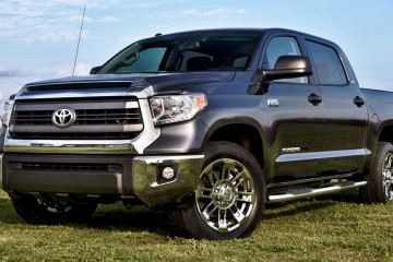 Toyota Tundra Summer Camp C/O Bass Pro Shops! Late June - Late July In Texas