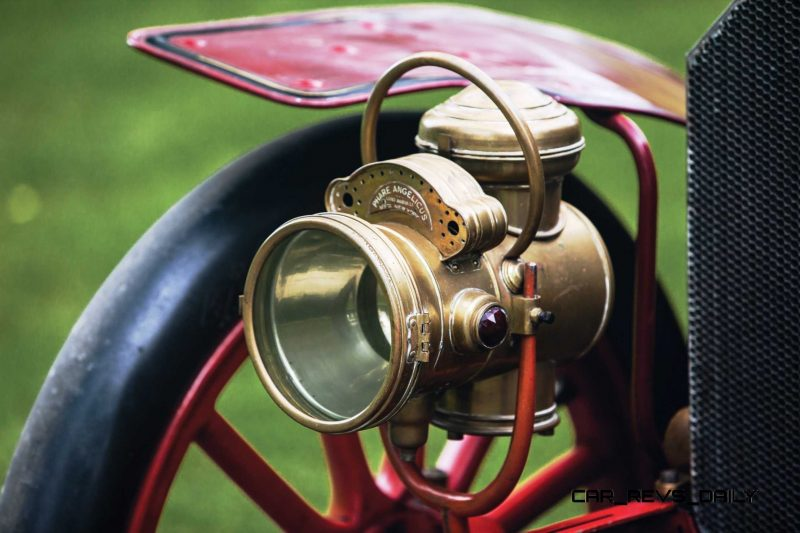1905 FIAT 60HP Five-Passenger Tourer by Quinby  12