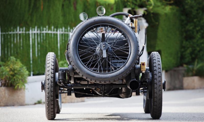 1920 Bugatti Type 23 13