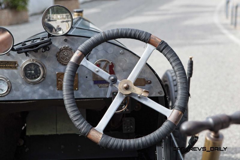1920 Bugatti Type 23 15