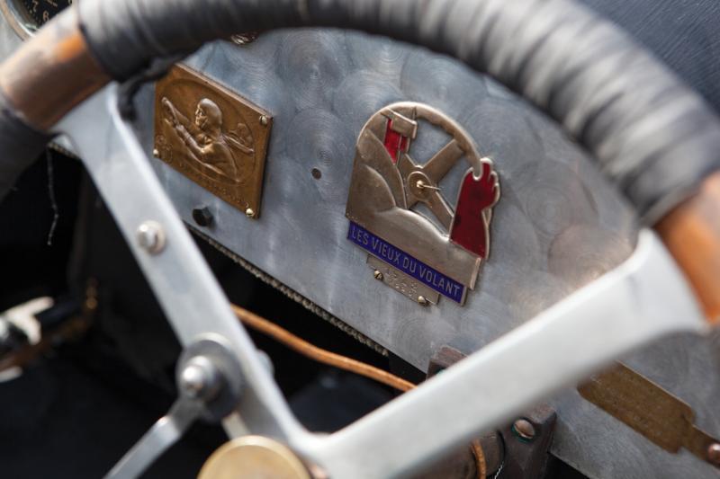 1920 Bugatti Type 23 18