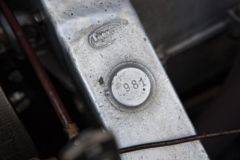 1920 Bugatti Type 23 20