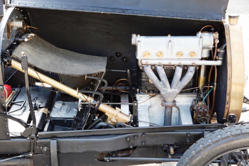 1920 Bugatti Type 23 24