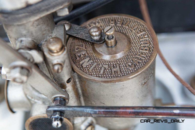 1920 Bugatti Type 23 25