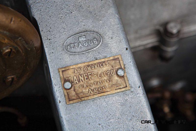 1920 Bugatti Type 23 26