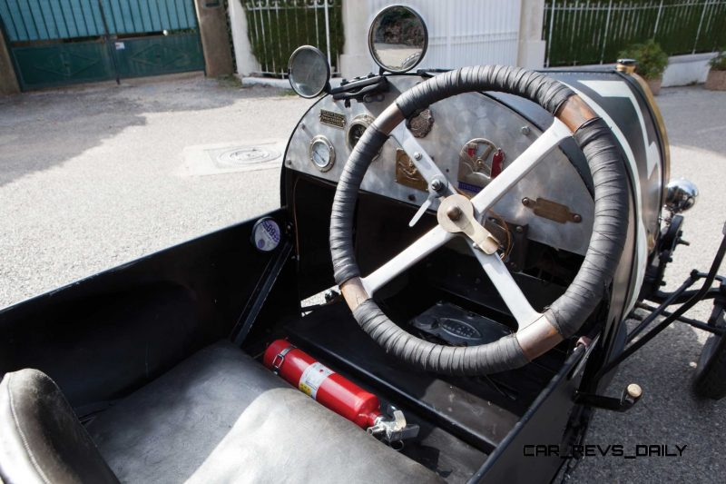 1920 Bugatti Type 23 6