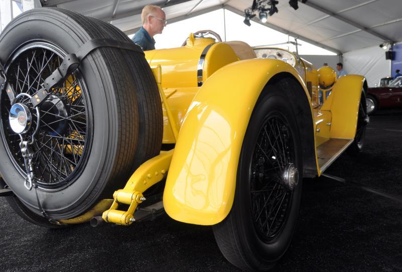 1920 Mercer Series 5 Raceabout 12