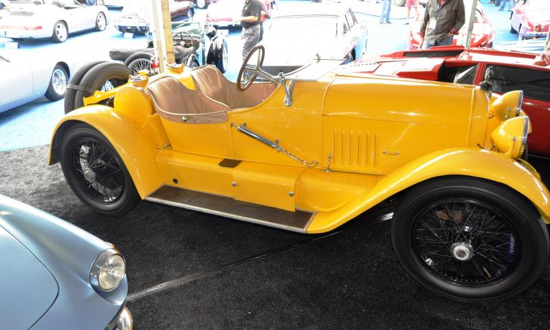 1920 Mercer Series 5 Raceabout  15