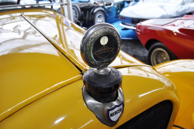 1920 Mercer Series 5 Raceabout 4