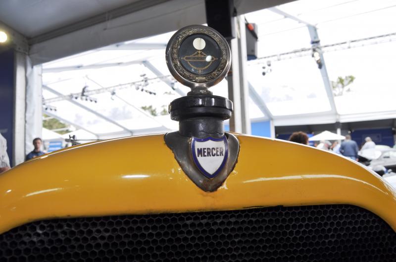 1920 Mercer Series 5 Raceabout 5