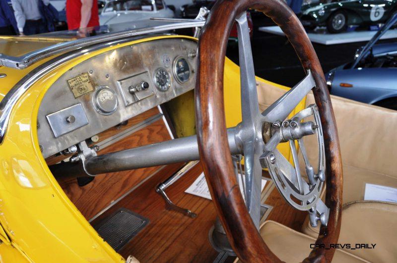 1920 Mercer Series 5 Raceabout  8