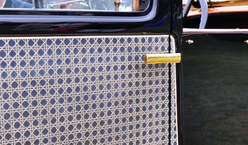1929 Rolls-Royce Phantom I Brewster Riviera 11