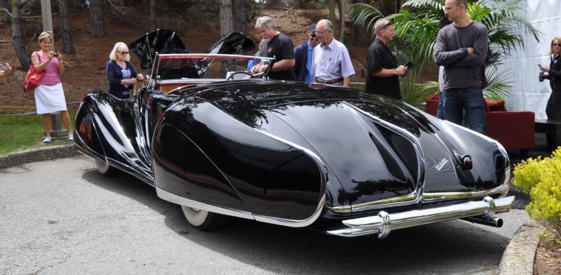 1948 DELAHAYE 135M Figoni et Falaschi 1