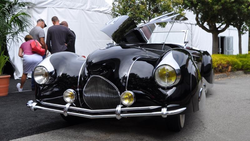 1948 DELAHAYE 135M Figoni et Falaschi 4