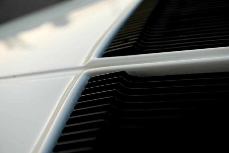 1969 Lamborghini Miura P400S 35