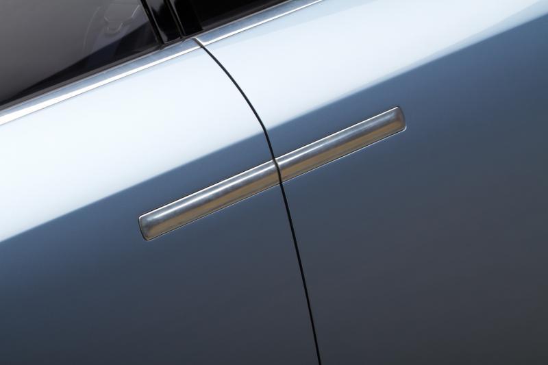 2002 Lincoln Continental Concept 9
