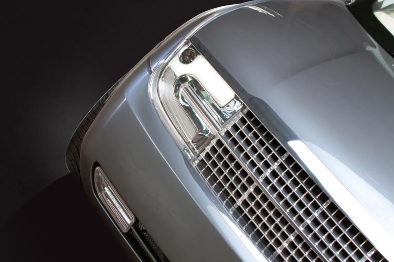 2004 Lincoln Mark X Concept 10