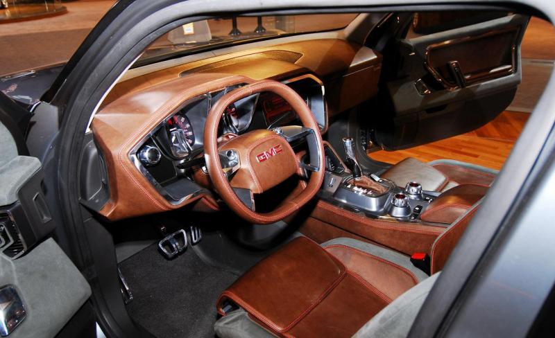 2008 GMC Denali XT 22