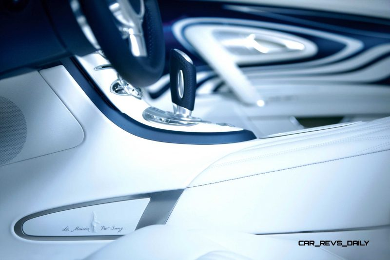 2011 Bugatti Veyron L'Or Blanc 18