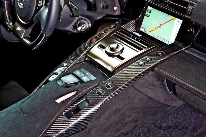 2012 Lexus LFA Nurburgring 103