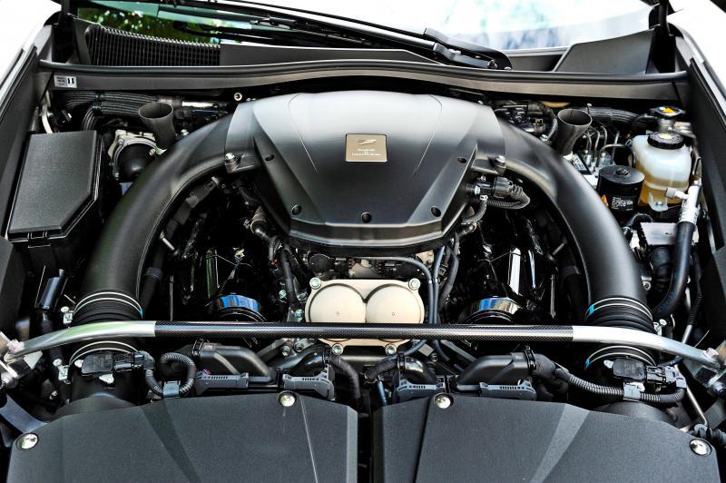 2012 Lexus LFA Nurburgring 11
