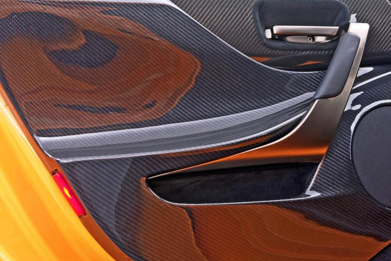2012 Lexus LFA Nurburgring 27