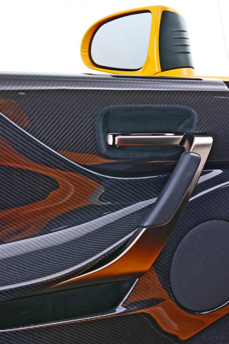 2012 Lexus LFA Nurburgring 28