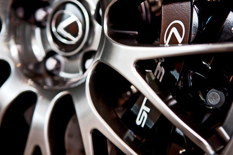 2012 Lexus LFA Nurburgring 48