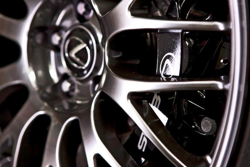 2012 Lexus LFA Nurburgring 50