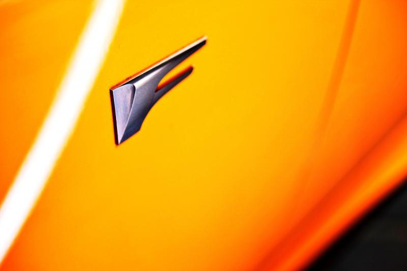 2012 Lexus LFA Nurburgring 52