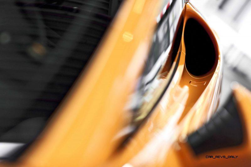 2012 Lexus LFA Nurburgring 58