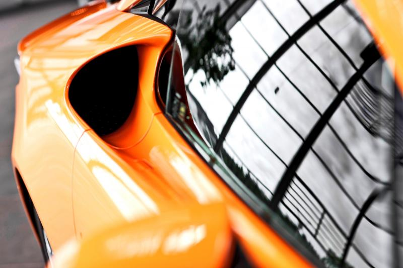 2012 Lexus LFA Nurburgring 61
