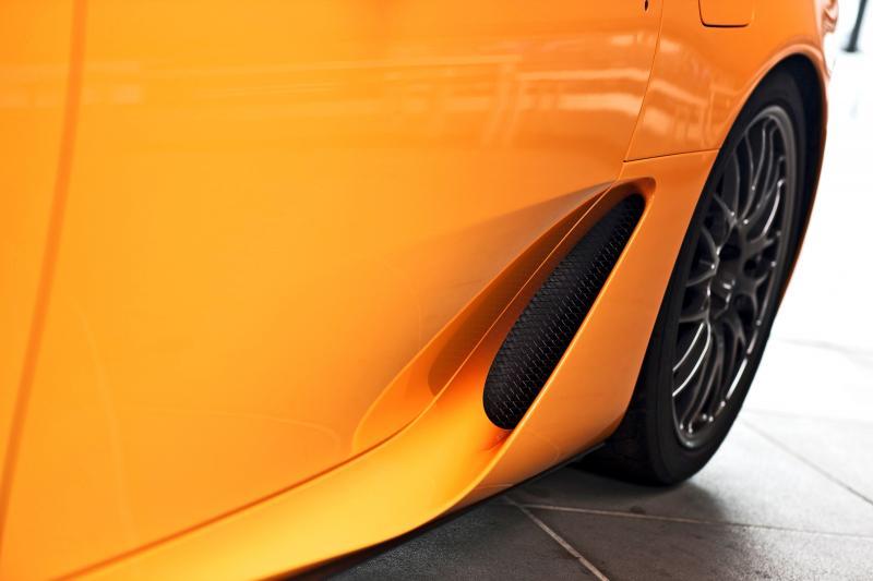 2012 Lexus LFA Nurburgring 65