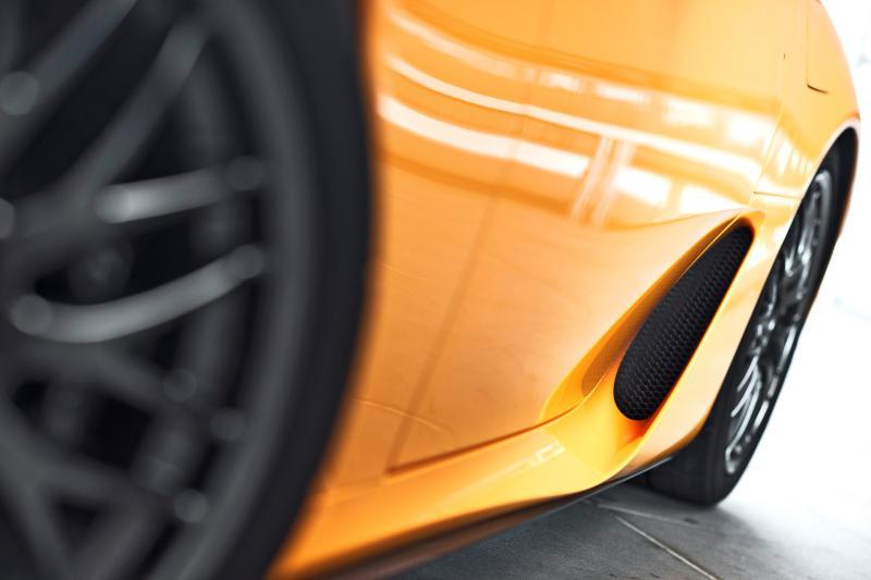2012 Lexus LFA Nurburgring 67