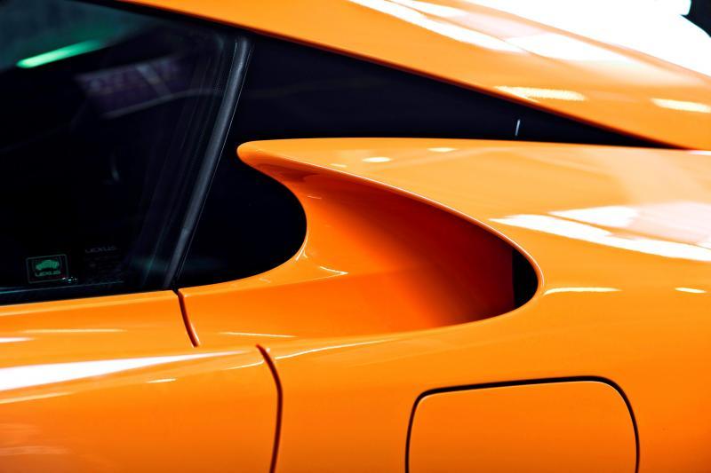 2012 Lexus LFA Nurburgring 69