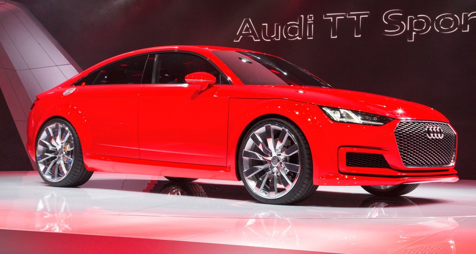 2014 audi tt sportback concept 16. Black Bedroom Furniture Sets. Home Design Ideas