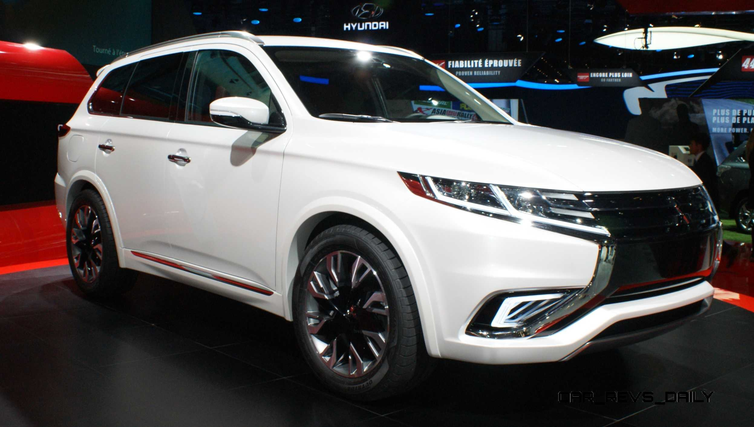 Update1 Wow 2014 Mitsubishi Outlander Phev Concept S