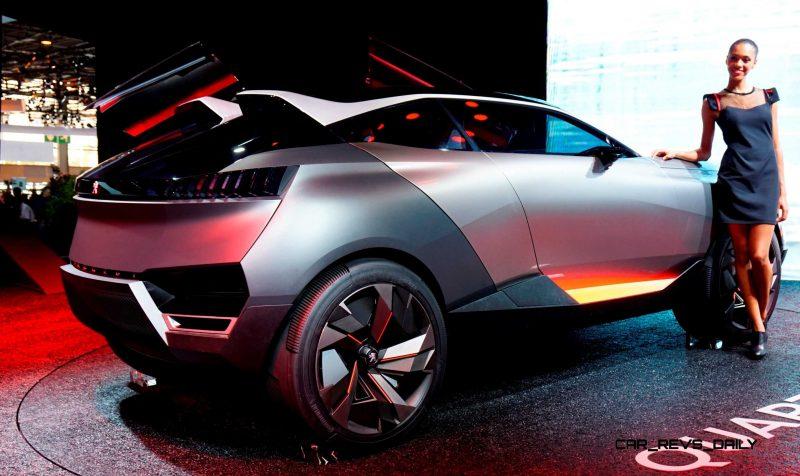 2014 Peugeot Quartz 2