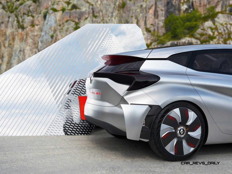 2014 Renault Eolab Concept PHEV 28