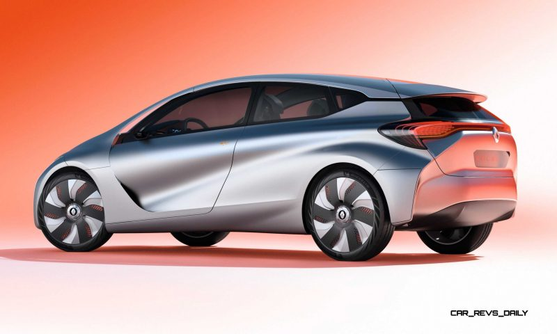 2014 Renault Eolab Concept PHEV 3