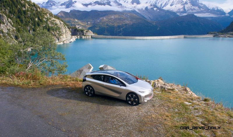 2014 Renault Eolab Concept PHEV 33